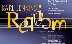 Requiem von Karl Jenkins