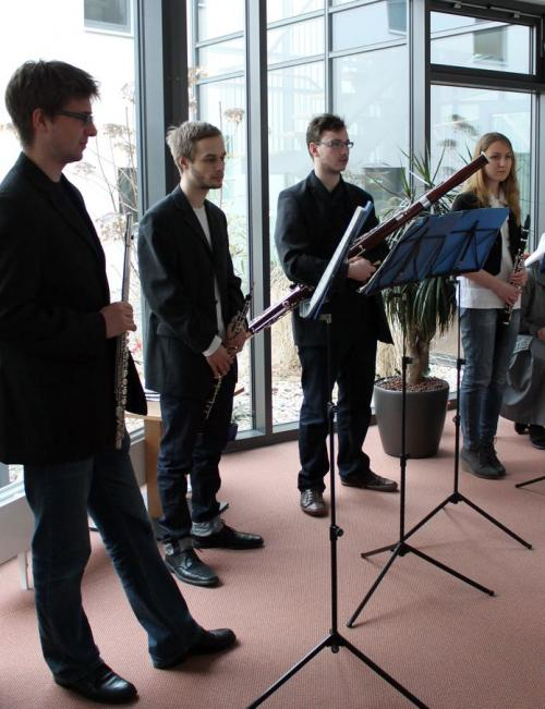 Konzert der Fördervereins