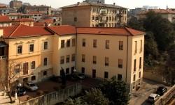 Hospiz in Kroatien